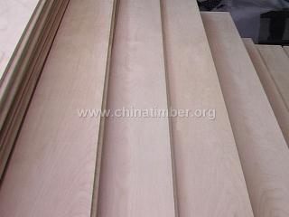 优质桦木地板基材
