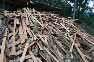 橡胶木成品板