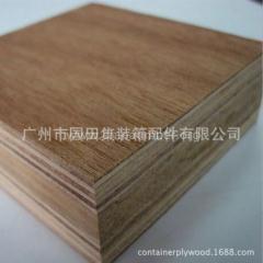 集装箱覆膜胶合板