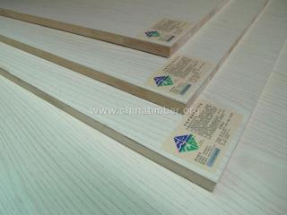 三聚氰胺免漆生态板