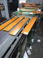 缅甸柚木(地暖)地板