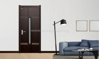 3D木门套装门