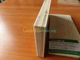 包装箱用CONSMOS明拓实木三夹板
