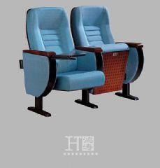 实木礼堂椅排椅