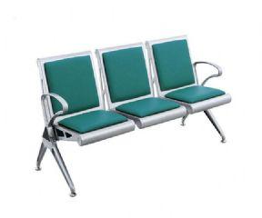 皮垫机场椅