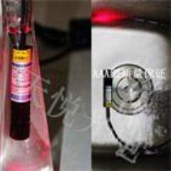 胶合板红外线锯边机专用红外线定位灯