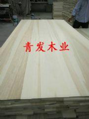 杨木拼板 家具板材