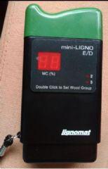 Mini-Ligno E/D插针式木材含水率测试仪