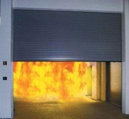 上海防火卷帘门