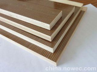 三聚氰胺生态板免漆板