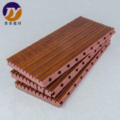 防火木质吸音板