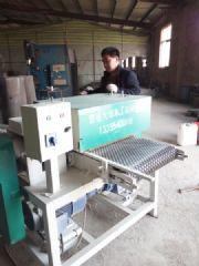 南京方木板条多片锯板式多片锯批发简易小型板材多片锯