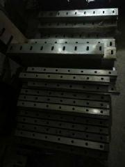 鼓式削片机BX216\218 飞刀压板