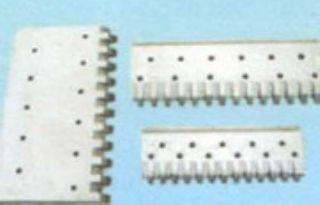 鼓式削片机BX216\218下梳板
