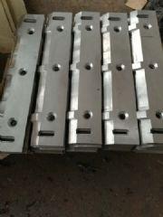 环式刨片机BX468\BX4612 压刀板