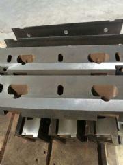 环式刨片机BX468\4612刀片支承座、刀架