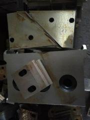 剪板机刀片、折弯机刀片