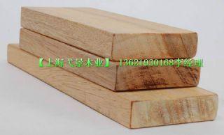 贾拉木30*100规格 贾拉木木板材
