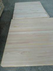 红椿木直拼板