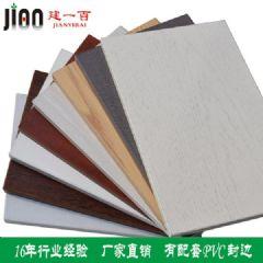 多层环保免漆生态板
