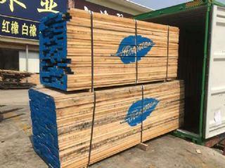 供应美国红橡板材货源充足