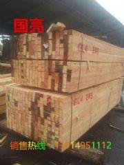 安徽河南建筑木方信阳光山方料批发按需加工