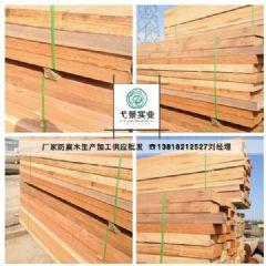 贾拉木防腐木地板