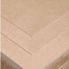 供应大规格1830*2745*9mm密度板