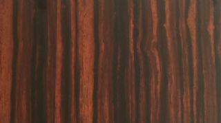 美甄板 护墙板 涂装木饰面 木皮板 黑檀木
