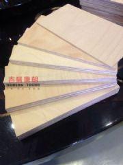 E0级家具胶合板厂家直销可贴面18mm多层板批发