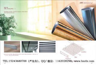 湖南长沙铝圆管/圆管铝天花/型材圆管天花/木纹圆管