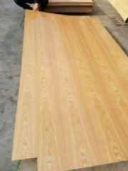 美甄板 护墙板 涂装木饰面 木皮板 水曲柳