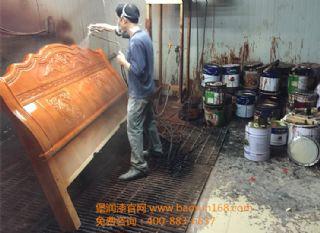 PE木器漆,防蹋陷PE底漆,厂家批发PE家具漆