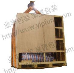 【YIPFUNG】木箱生产厂家设计生产大型包装箱|