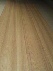 美甄板 护墙板 涂装木饰面  木皮板 浅栓木