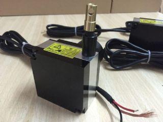 拉线/绳位移传感器