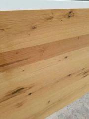 美甄板 护墙板 涂装木饰面 木皮板 欧洲原栓木