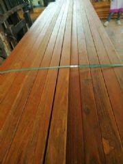 印尼菠萝格防腐木地板
