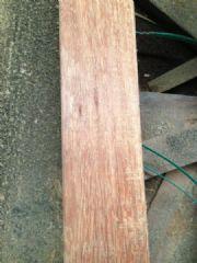 柳按木防腐木地板
