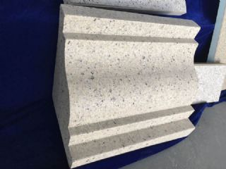 EPS装饰线条外墙保温一体板