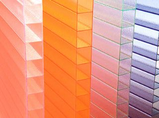 pc阳光板耐力板采光板