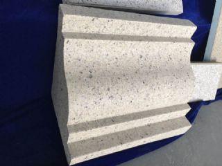 安徽保温装饰一体板厂家EPS装饰线条保温装饰一体板
