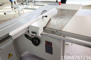 木工机械推台锯精密裁板机板式开料锯加厚推台稳定好