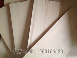 杨木抽屉板 侧板 实木家具板