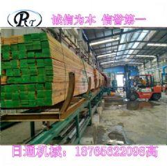 木材阻燃罐 木材防腐罐 木材真空罐 全套配置