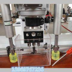板式家具钻孔机家具合页小型打孔机专用