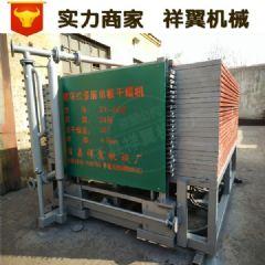 木材干燥设备 多层单板烘干机