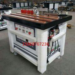 板式家具成套设备橱柜衣柜封边机木工机械封边机