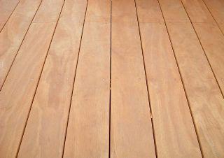 越秀木PL户外防腐木地板