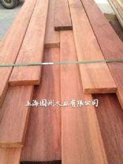 厂家定制柳桉木
